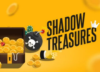 shadowbet recension shadow treasures