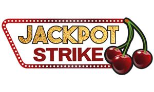 Jackpot Strike logo