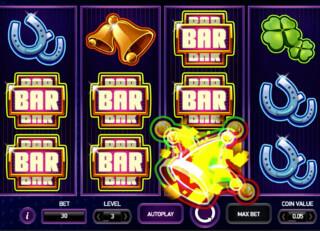 Joker Pro Slots - Prova spelet gratis på nätet nu