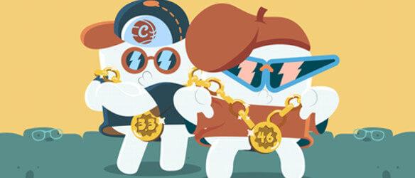 Rekordvinst hos Casumo med jackpott på 4,6 miljoner euro i Mega Fortune Dreams