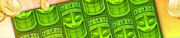 Aloha Cluster Pays Slot - Spela nu utan nedladdning