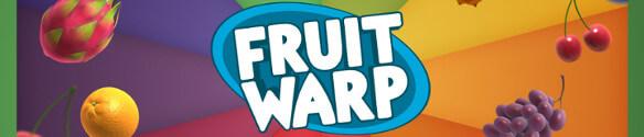 Spiele den Fruit Warp Slot bei Casumo.com
