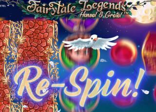 fairytale legends hans och greta respin