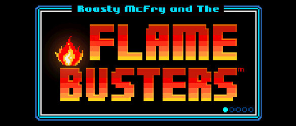 chanz flame busters