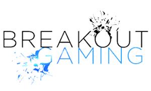 BreakoutGaming Logo