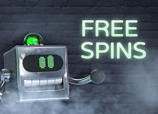 get lucky free spins
