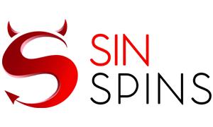 SinSpins logo