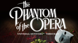 The Phantom of the Opera Video Slot
