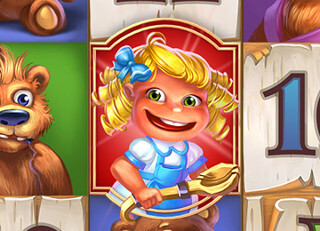 goldilocks and the wild bears free spins