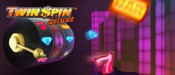 unibet twin spin deluxe free spins