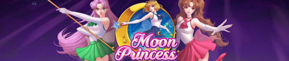 paf moon princess