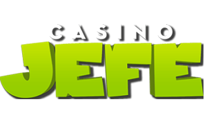 CasinoJefe logo