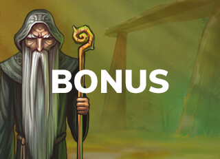 Hämta Garbo Casino bonus