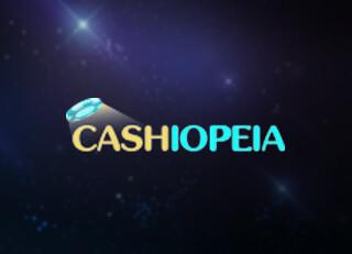 spela hos cashiopeia