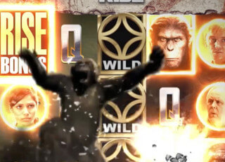 spela planet of the apes slot