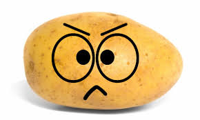 Kristoffer arg-potatis