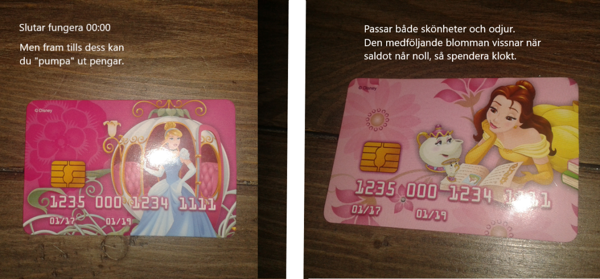 Kristoffer kroffcards