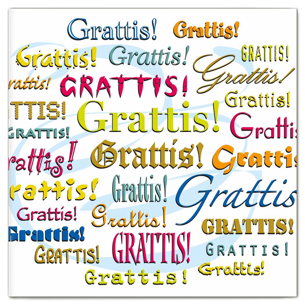 Kristoffer grattis