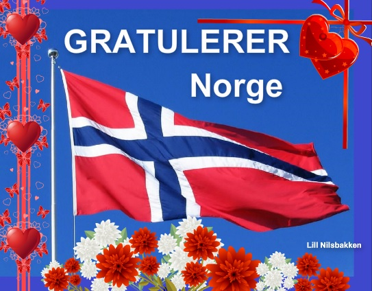 Kristoffer norge