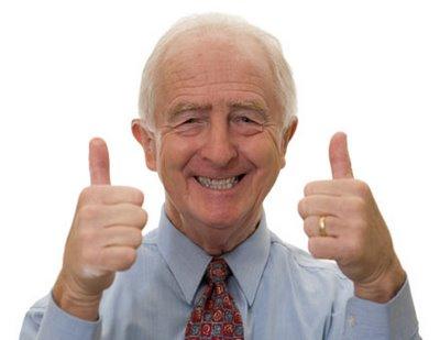 Kristoffer thumbs