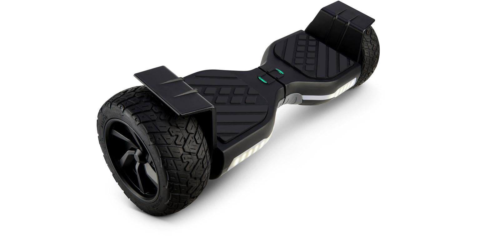 Kristoffer hoverboard
