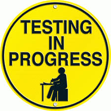 Kristoffer testing