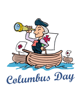 Casinotomten4 columbus-day