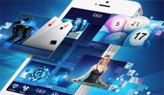 Gala mobil