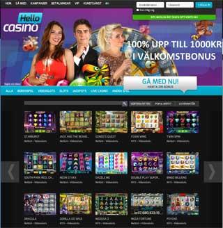 hello casino 50 spins