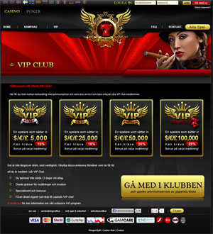 7Red VIP