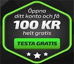 Mobilbet 100 kr gratis