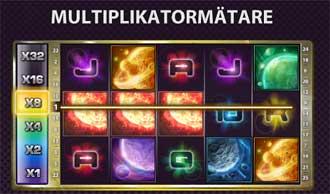 Multiplikatormätare